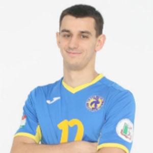 Nazarov Evgeniy