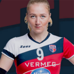 Yulia Vorona