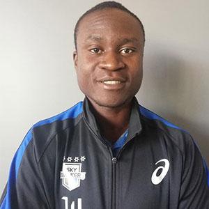 Daudi Okello