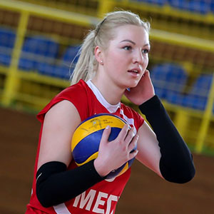 Maria Lozinskaya