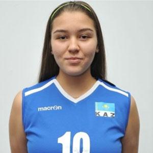 Zhanna Syoreshkina