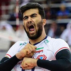 Amir Hossein Esfandiar
