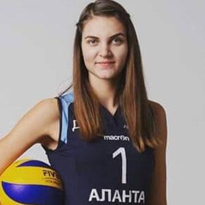Viktoriya Moscickaya