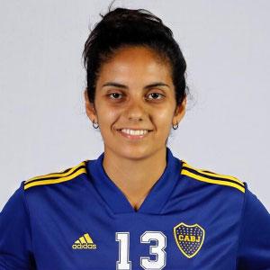 Sabrina Soledad Germanier