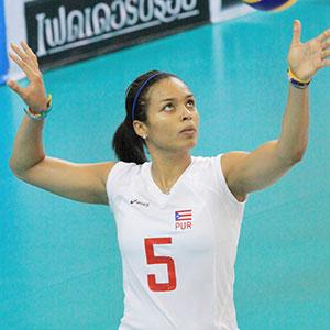 Sarai Alvarez