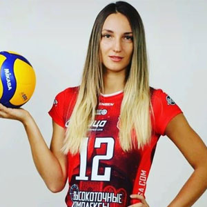 Alena Lozyuk