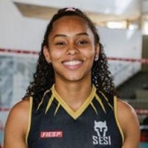 Thayna Soares