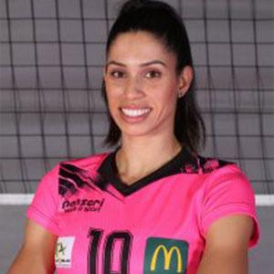 Fernanda De Souza Melo