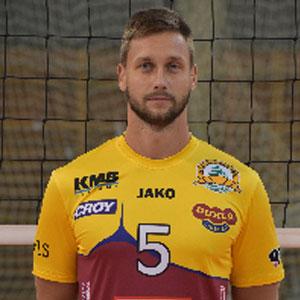 Marek Mikula
