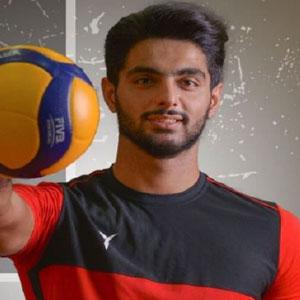 Saeed Aghajani