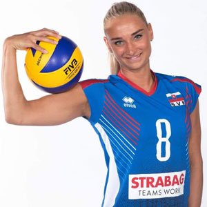 Miroslava Kijakova