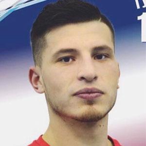 Kirill Gurin