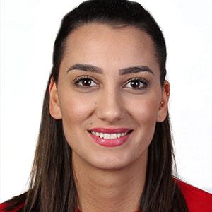 Elena Bego
