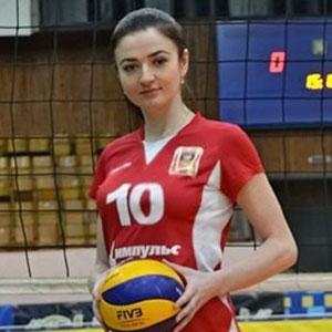 Viktoriya Farinyuk