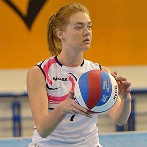 Anastasiia Malysheva