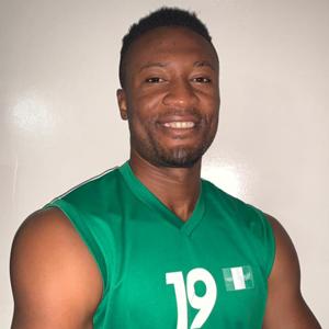 Samuel Anthony Ogwuche