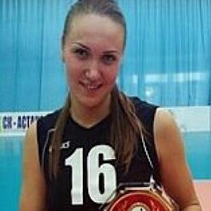 Anna Magerova