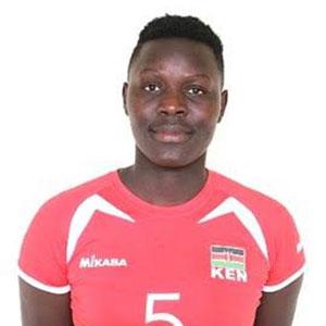Sharon Chepchumba Kiprono