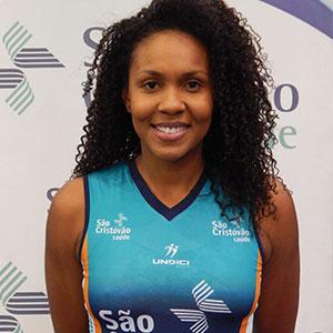 Daniele Cristine Marcelo de Oliveira