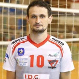 Aleksandar Milivojevic