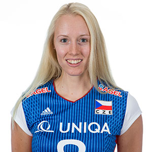 Barbora Purchartova