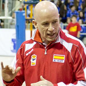 Fernando Munoz Benitez