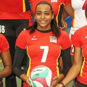 Cabriella Bouterse
