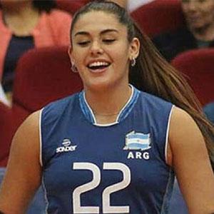 Camila Hiruela
