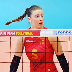 Melisa Cenovic