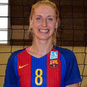 Erika Kliokmanaite