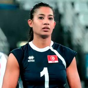Fatma Agrebi