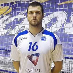 Goran Boskovic