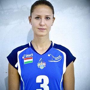 Iryna  Brezgun