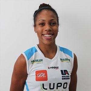 Jéssica Soares das Neves