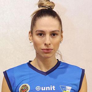 Jovana Gogic