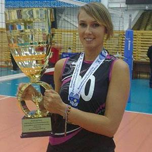 Mariia Patsiurkevych