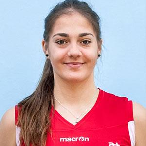 Milica Knezevic