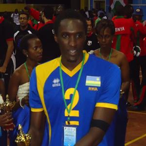 Cristophe Mukunzi