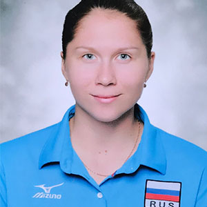 Nailia Shaydullina