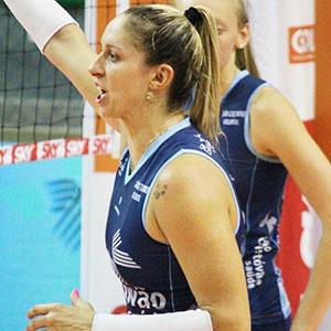 Nikolle Rio Aid Del Korrea