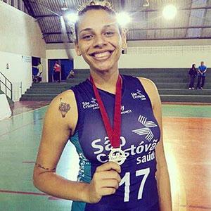 Paloma Fernanda Lopes