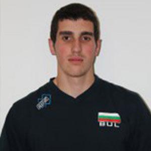 Pavel Dushkov