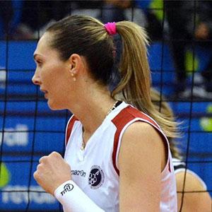 Ilisandra Paula Klein