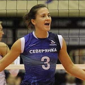 Anastasia Salina