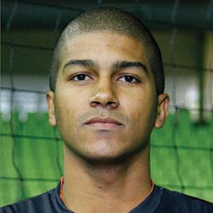 Michel de Souza Saraiva