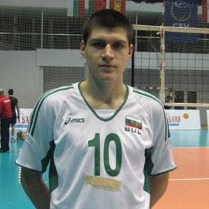 Stanislav Velichkov