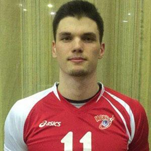 Timofey Sokolov
