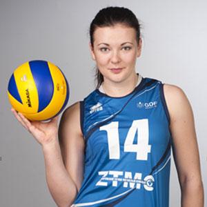Olga Uglenko
