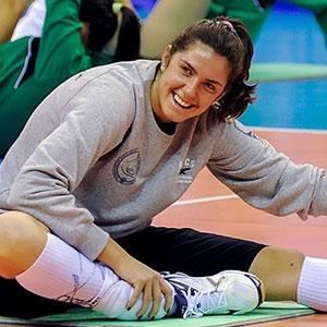 Valeria Shatunova