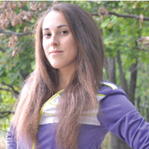 Valentina Yakutovich